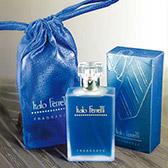 Silk Fragrance by italo Ferretti